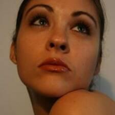 Adéla - Profil Użytkownika
