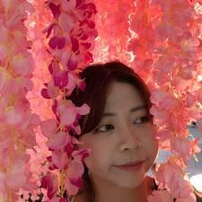 Perfil de l'usuari Jin