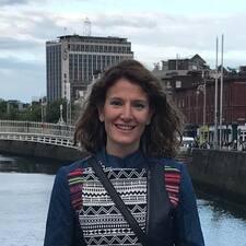 Virginia Maria Kullanıcı Profili