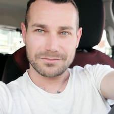 Profil utilisateur de Angelo