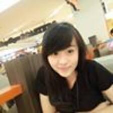 Dewi - Uživatelský profil