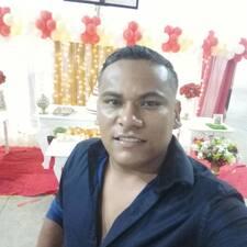 Profilo utente di Aldecir