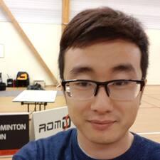 Binsai User Profile
