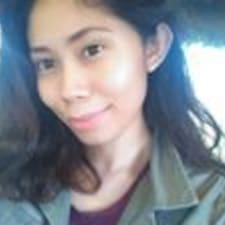 Profil utilisateur de Izza