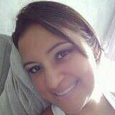 Maria Da Gloria - Uživatelský profil