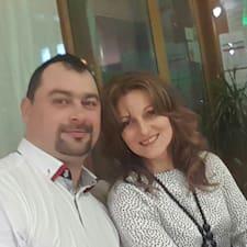 Profil korisnika Melinda Maria