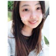 Nutzerprofil von Arashi