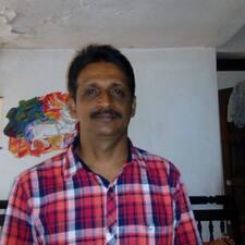 Profil korisnika Gopakumar