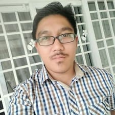 Mohamad Harith User Profile