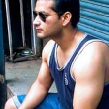 Profilo utente di Siddhartha