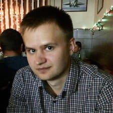 Profil utilisateur de Игорь