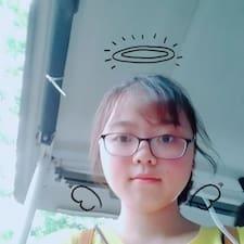 译丹 User Profile