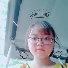 Perfil do utilizador de 译丹