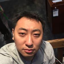威帆 felhasználói profilja