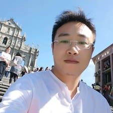 Profil utilisateur de 亚林