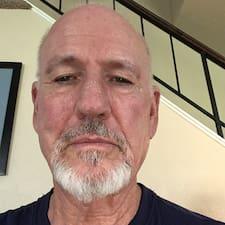 Profilo utente di Bruce