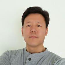 Perfil do utilizador de Yonghong