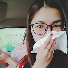 Profil korisnika 晓欣