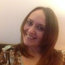 Profil utilisateur de Danielle