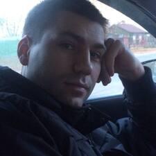 Perfil de usuario de Владимир