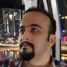 Profil Pengguna Hamed