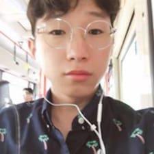 Profil Pengguna SungWook