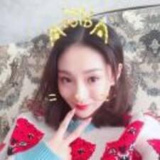 Perfil do usuário de 梦娇