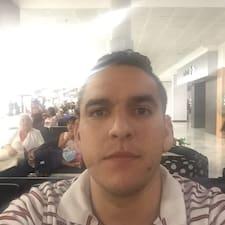 โพรไฟล์ผู้ใช้ Ramón