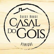 Perfil de usuario de Casal Do Góis