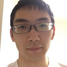 Profil utilisateur de 肖