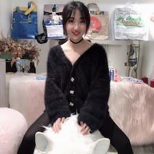 紫琪 felhasználói profilja