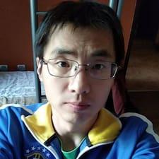 Nutzerprofil von Jian