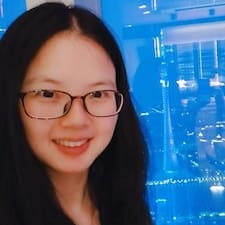 Профиль пользователя 邓