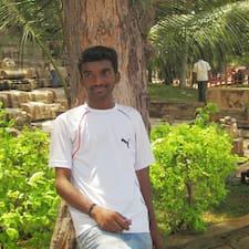 Arunachalam User Profile