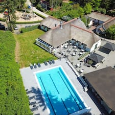 Profil korisnika Vakantiepark De Thijmse Berg