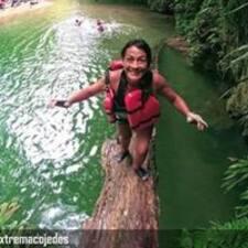 Profilo utente di Zulay