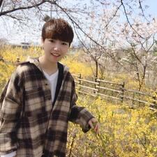 정명n felhasználói profilja