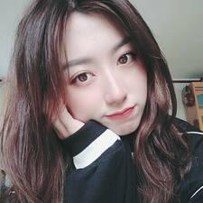 雨霏 User Profile