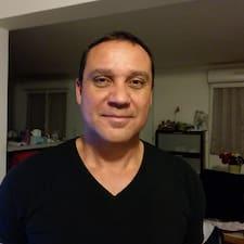 Profil utilisateur de Désiré