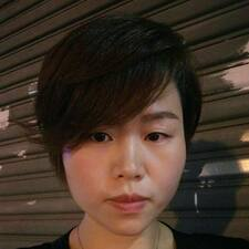 Gebruikersprofiel 璇璇