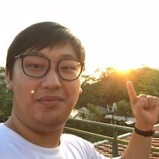 Profil utilisateur de Pak Hei