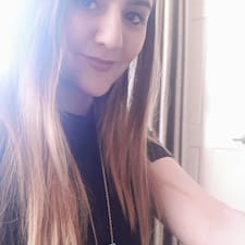 Profil utilisateur de Maria Paula