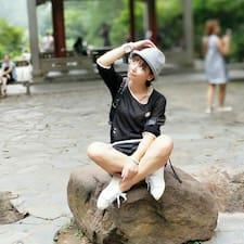 怡宝 User Profile