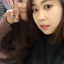 Eun-Young User Profile