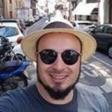 Tulio User Profile