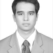 Profilo utente di Martin Akira