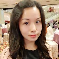 Profilo utente di 姿妤