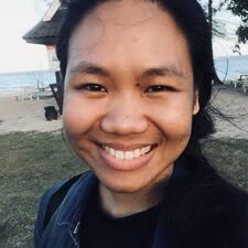 Kyra Mae - Profil Użytkownika