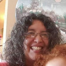 Yolanda felhasználói profilja