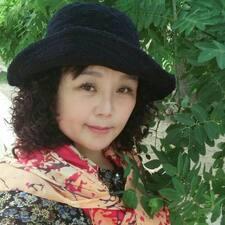 金镯 User Profile
